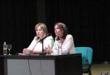 Photo of Ana Cobo, Delegada de Empleo, explica el programa Emple@Joven en Mancha Real
