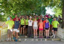 Photo of Un gran número de personas participa en la «IV Marcha Rutas de Sierra Mágina» en honor a Juan Barnes
