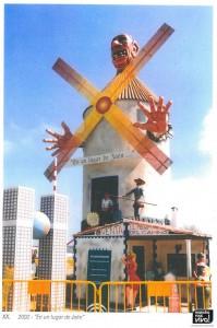 Falla 2002