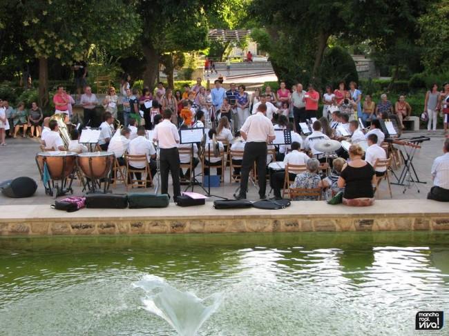 Concierto Educandos Amigos de la Música