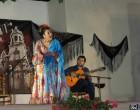"""La """"Pipirrana Flamenca 2014"""" se colma de duende y de hadas"""