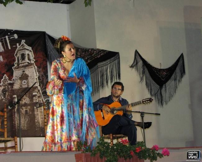 Pipirrana Flamenca 2014