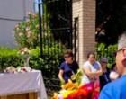 Pasacalles de camiones y turismos para honrar al patrón San Cristóbal