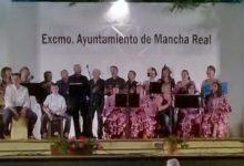 Photo of Cinco agrupaciones participan en el Primer Encuentro de Coros Puerta de Sierra Mágina