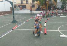 Photo of Educación Vial para los más pequeños a traves de la «Escuela de Verano» de CPM
