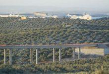 Photo of Las obras de la A-316 en la variante de Mancha Real vuelven a estar activas