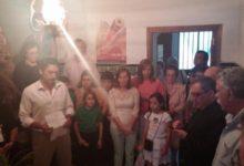 Photo of Cáritas de San Juan Evangelista inaugura su nueva casa «Dolores Martínez Dávila»