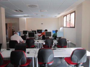 Nuevo centro Guadalinfo