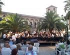 """Los """"Amigos de la Música"""" participan en el VI Certamen de Bandas de Torredonjimeno"""