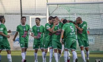 A por la primera victoria de la temporada | At. Mancha Real – Guadix CF