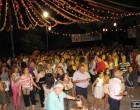 Noches de Verbena 2014: Gran ambiente y buenas sensaciones 1º dia