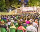 "El ""XXXIII Certamen de bandas de Música"" pone fin a la programación cultural del verano"