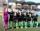 Los verdes pierden en el minuto 91 | At. Melilla 2 – At. Mancha Real 1