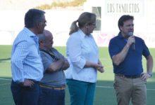 Photo of José Moreno se despide como presidente del Atlético Mancha Real