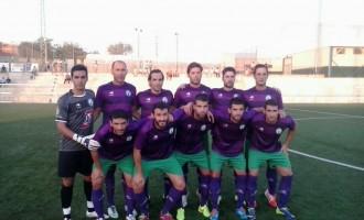 El CD Navas apea al At. Mancha Real de la Copa Diputación