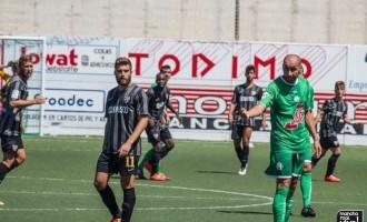 """El At. Mancha Real se estrena con empate sin goles en """"La Juventud"""""""