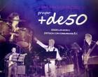 """Gran Fiesta """"Final del Verano"""" con la música de """"+ de 50″"""