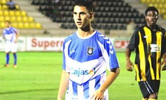 """Miguel Muñiz """"Miguelito"""" se incorpora al At. Mancha Real como nuevo fichaje"""