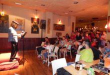 Photo of La poesía se instala en Mancha Real gracias a la gran aceptación del segundo recital