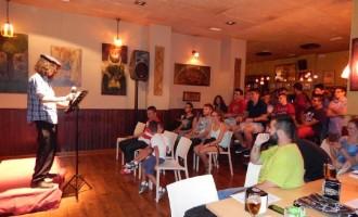 La poesía se instala en Mancha Real gracias a la gran aceptación del segundo recital