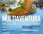 """El Centro Joven organiza un viaje """"Multiaventura en Cazorla"""""""