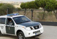Photo of Detenido en Mancha Real un joven por realizar presuntamente disparos con un arma prohibida