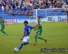 Mal arranque de liga | Linares Deportivo 1 – At. Mancha Real 0