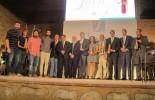 """Los Baños Árabes de Jaén, protagonistas de unos premios """"Jaén, paraíso interior"""""""