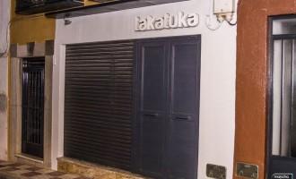 """""""Takatuka"""" abrirá el 10 de octubre bajo nueva dirección"""