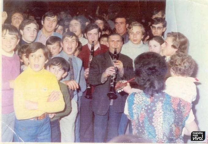 Monidura en los años 70