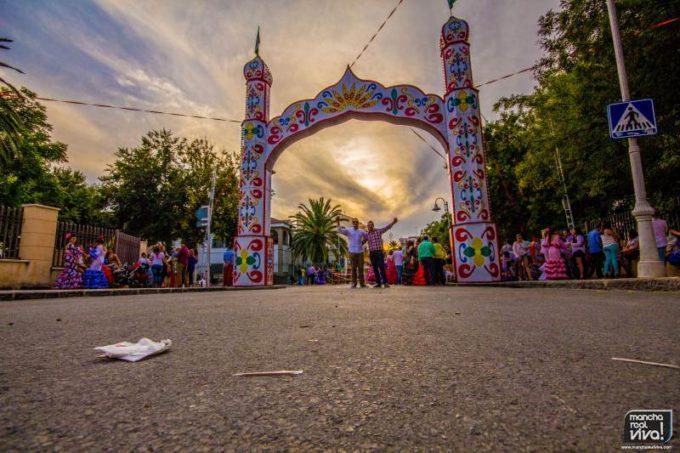 Portada de la Feria de Octubre 2014