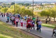 Photo of Gran participación en la «X Edición Marcha Popular Virgen del Rosario»