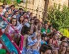 Imágenes de la cabalgata inaugural   Feria de Octubre 2014