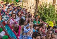 Photo of Imágenes de la cabalgata inaugural   Feria de Octubre 2014