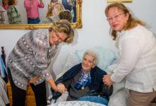 Photo of Presentan en Mancha Real el nuevo sistema de control GESAD para el Servicio de Ayuda a Domicilio
