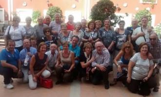 """La Asociación """"Al Coray"""" realiza su viaje anual cultural a Málaga"""