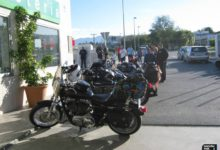 Photo of Mancha Real, punto de partida de una ruta de motos custom