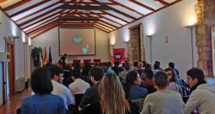 Jaén se convierte en un punto de encuentro para Diseñadores Gráficos gracias a Graffikus People