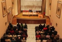 Photo of Mancha Real presente en el Encuentro Eucarístico Diocesano de Jaén