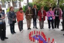 Photo of Manifiesto en la Plaza de la Constitución en el «Día contra la Violencia de Género»