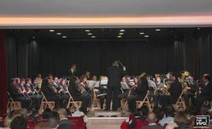 Amigos de la Música Concierto Navidad 2014