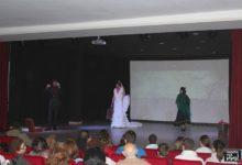Photo of El teatro, nuevamente protagonista en la Casa de la Cultura con «La conquista de la muerte»