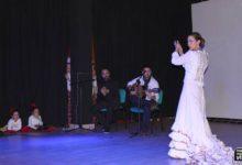 Photo of Gran espectáculo de baile con «Flamenco a mi aire»