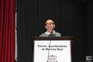 Fernando Molero Campos