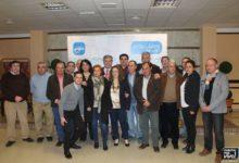 Photo of Convención de candidatos del PP a las elecciones municipales de la comarca de Jaén