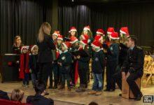 Photo of La AM «Villa de Mancha Real» ofrece su concierto especial de Navidad 2014