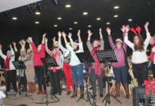 Photo of La Escuela Municipal de Música «Manuel Rosa» realiza su audición de Navidad 2014