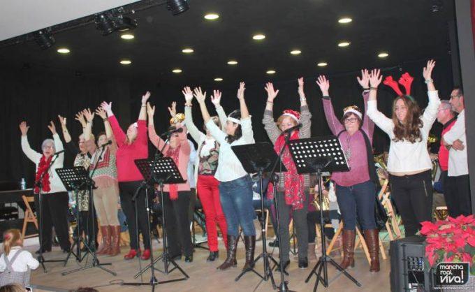 Audición de la Escuela de Música Manuel Rosa 2014