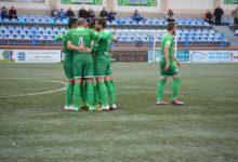 Photo of Buenas sensaciones en la nueva etapa del A. Mancha Real   1-1