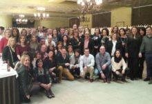 Photo of Más de cincuenta antiguos alumnos vuelven a EGB por una noche